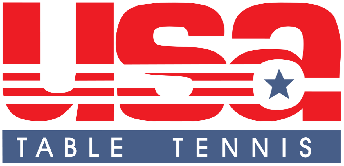 USA Table Tennis