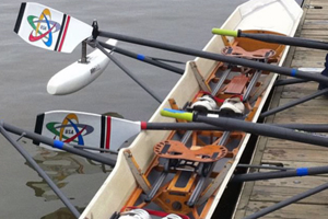 rowing camp