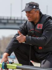 Coach Patrick Johnson