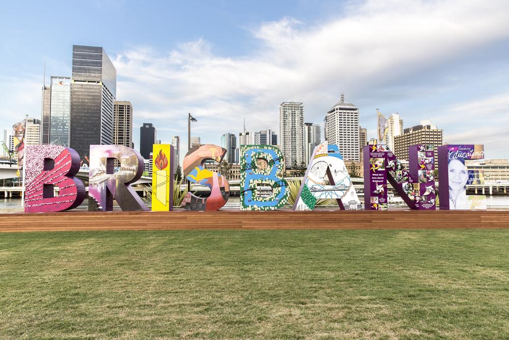 Brisbane, AUS