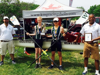 Athletes Without Limits Meet Justin Champion Boatner