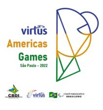 2022 Virtus Americas Logo